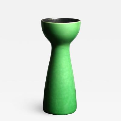 Pol Chambost Mid Century Modern ceramic vase by Pol Chombost 1906 1983
