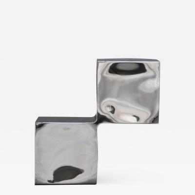 Pol Quadens Sides cubes by Pol Quadens 2015