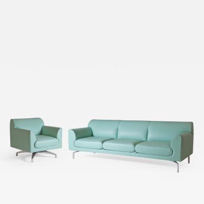 Poltrana Frau Sofa and Chair