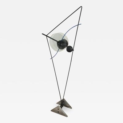 Post modern floor lamp
