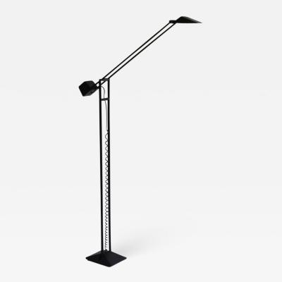 Postmodern Articulated Floor Lamp