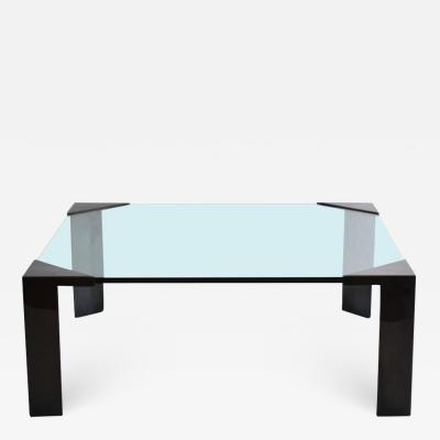 Postmodern Cocktail or Coffee Table