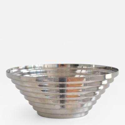 Postmodern Italian Maya Bowl