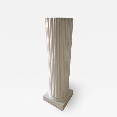 Postmodern Pair of Columns or Pedestals