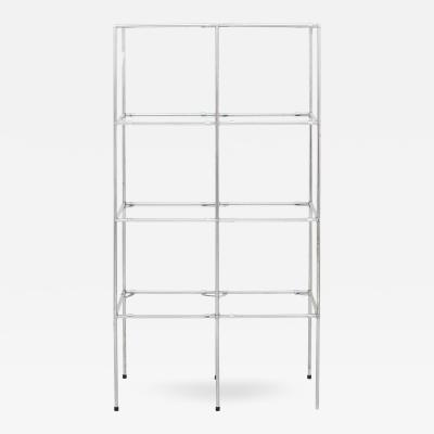 Poul Cadovius Abstracta Storage System