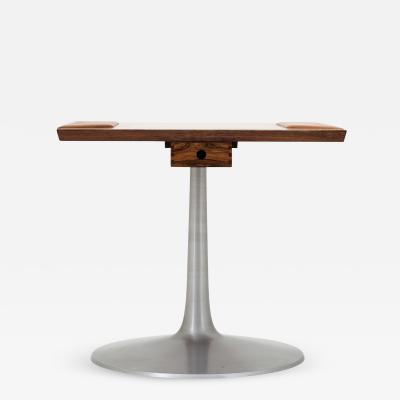 Poul Cadovius Chess table in rosewood