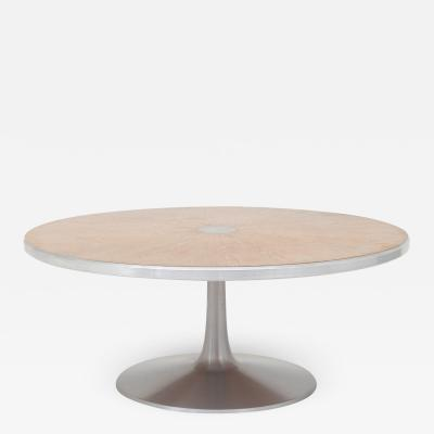 Poul Cadovius Coffee Table in Oak