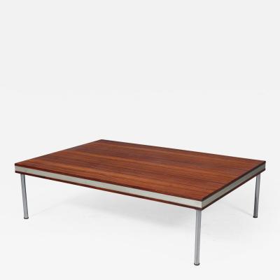 Poul Cadovius Poul Cadovius Rosewood coffee table