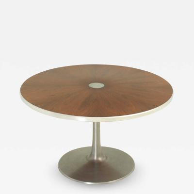 Poul Cadovius Rosewood Dining Table by Poul Cadovius 1960s