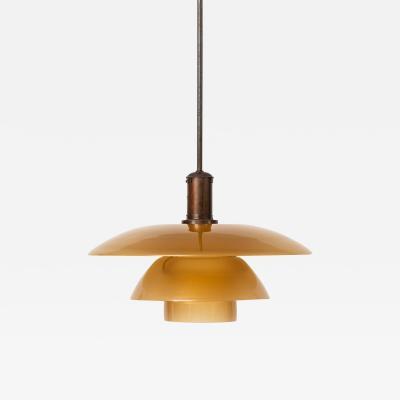 Poul Henningsen Ceiling Lamp PH 5 5 Produced by Louis Poulsen