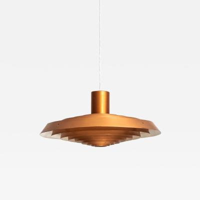 Poul Henningsen Langelinie Ceiling Lamp Produced by Louis Poulsen in Denmark