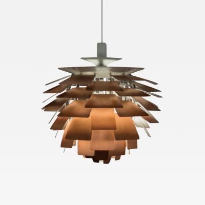 Poul Henningsen Large Artichoke Lamp by Poul Henningsen