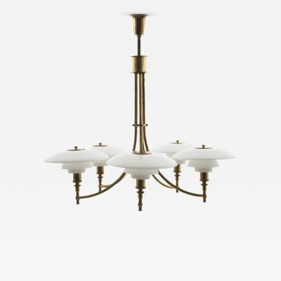 Poul Henningsen PH 3 2 Chandelier