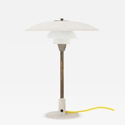 Poul Henningsen PH Table lamp in brass