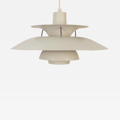 Poul Henningsen PH5 Pendant Lamp