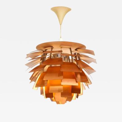 Poul Henningsen Poul Henningsen Artichoke Pendant Light
