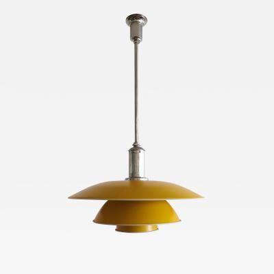 Poul Henningsen Poul Henningsen PH 4 Pendant Light 1930