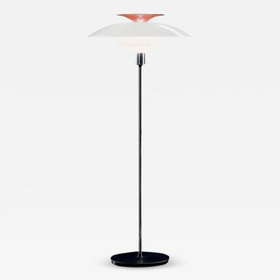Poul Henningsen Poul Henningsen PH 80 Floor Lamp for Louis Poulsen