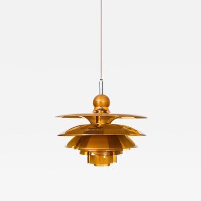 Poul Henningsen Poul Henningsen Septima 5 Ceiling Lamp