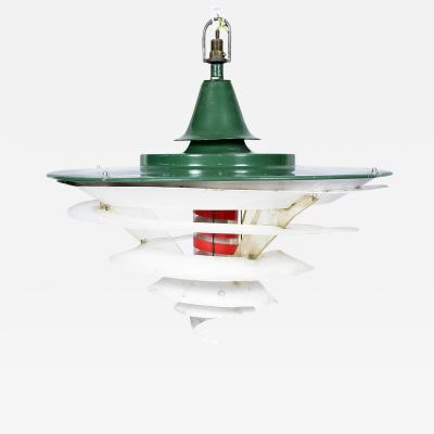Poul Henningsen Poul Henningsen Tivoli Lamp