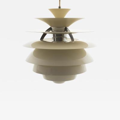 Poul Henningsen Snowball Pendant