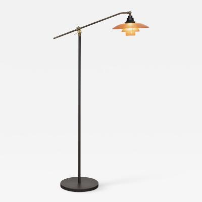 Poul Henningsen Waterpump PH lamp