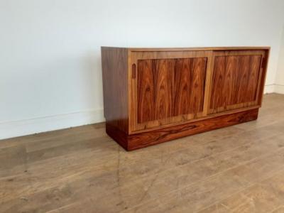 Poul Hundevad Mid century danish rosewood sideboard