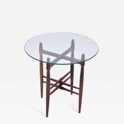Poul Hundevad Poul Hundevad Side Table 1958