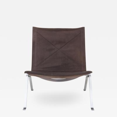 Poul Kj rholm PK 22 Easy Chair