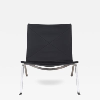 Poul Kj rholm PK 22 Reupholstered Chair