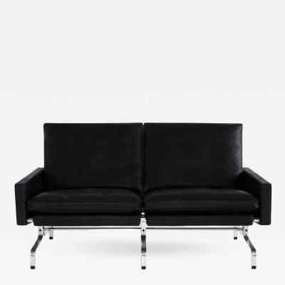Poul Kj rholm PK 31 2 Seater Sofa