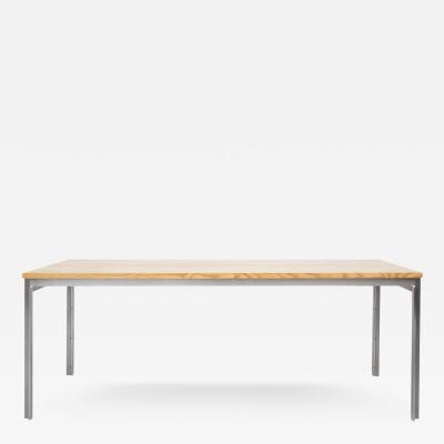 Poul Kj rholm PK 55 Work Table