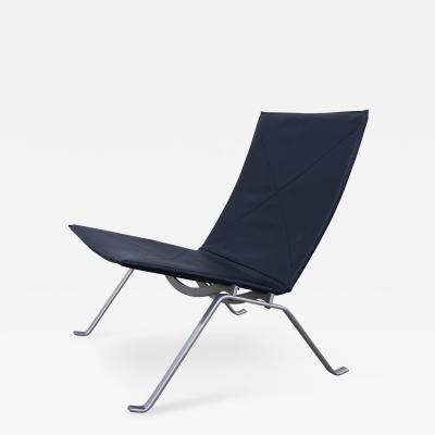 Poul Kj rholm PK22 Lounge Chair by Poul Kjaerholm for Fritz Hansen