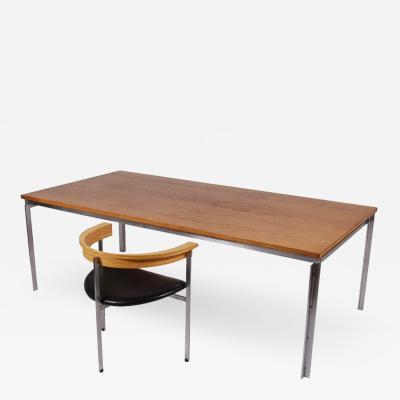 Poul Kj rholm PK55 Table or Desk by Poul Kjaerholm