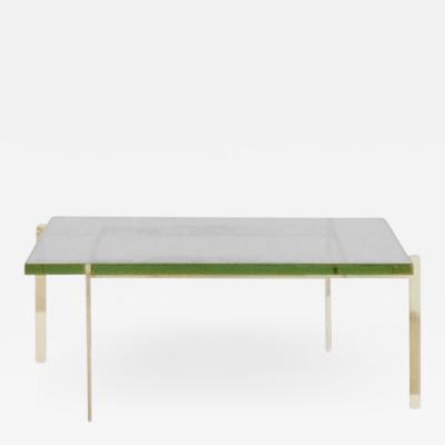 Poul Kj rholm PK61 Coffee Table