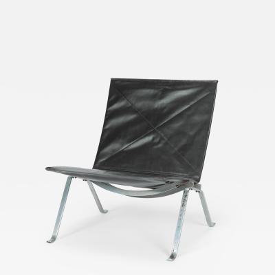 Poul Kj rholm Poul Kjaerholm Lounge Chair PK22 1956