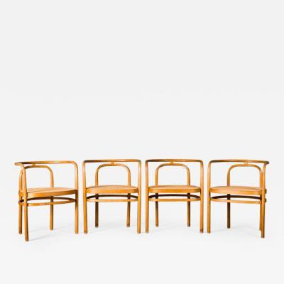 Poul Kj rholm Poul Kjaerholm Prototype PK15 Chairs