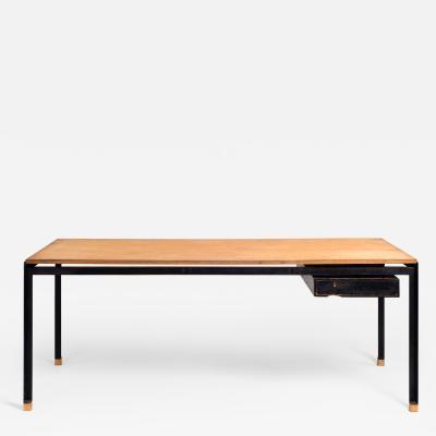 Poul Kj rholm Professors Desk