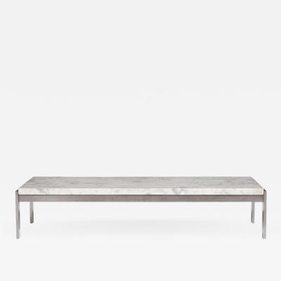 Poul Kj rholm Side table PK 62