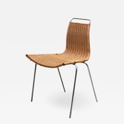 Poul Kjaerholm Kj rholm PK1 chair by Poul Kjaerholm 1950s