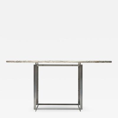 Poul Kjaerholm Kj rholm Poul Kj rholm Dining Table Model PK 54 by E Kold Christensen in Denmark