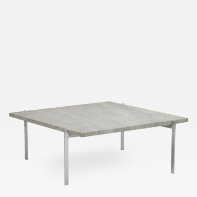 Poul Kjaerholm Kj rholm Poul Kjaerholm PK61 Coffee Table