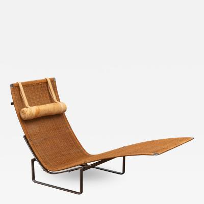 Poul Kjaerholm Poul Kjaerholm PK24 Chaise Lounge