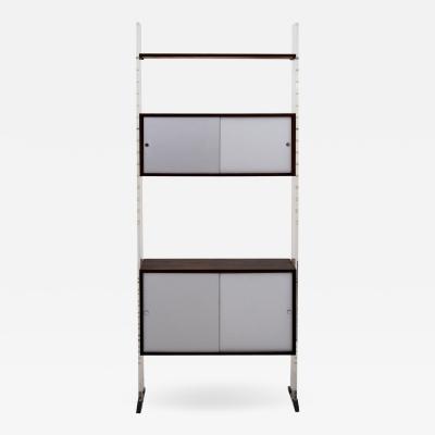 Poul N rreklit Shelf in plexiglass