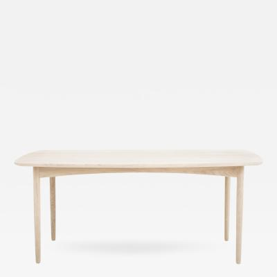 Poul Volther Coffee Table in Oak