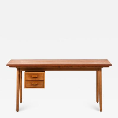 Poul Volther Desk Produced by FDB M bler