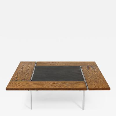 Preben Fabricius Coffee table