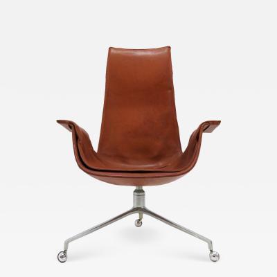 Preben Fabricius Preben Fabricius Jorgen Kastholm Bird Chairs Kill 1964