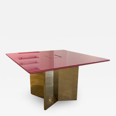 Prismatique Estrella Table