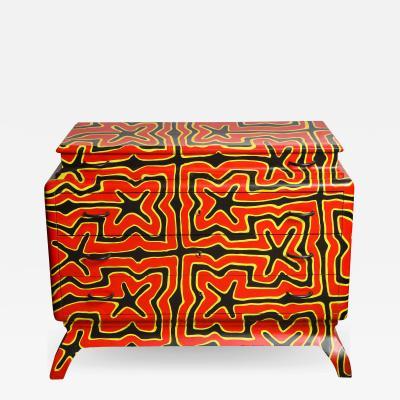 Prospero Rasulo Prospero Rasulo Trash Furniture Dresser